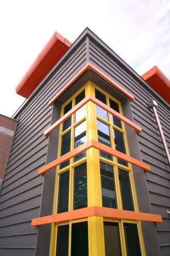 strecha a fasáda z titánzinku